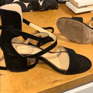 Jessica Simpson - worn once size 10